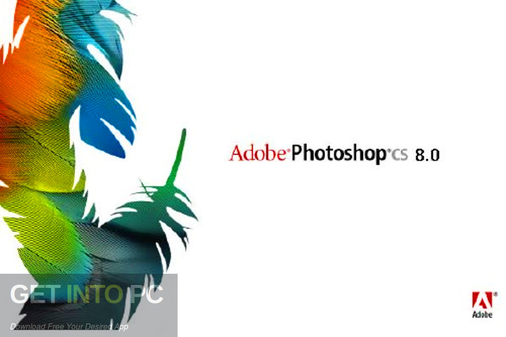Adobe Photoshop CS 8 Free Download-GetintoPC.com