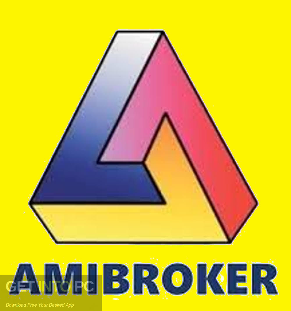 AmiBroker Professional Edition Free Download-GetintoPC.com