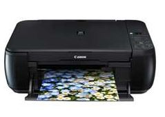 Canon MP 287 Software driver download the printer