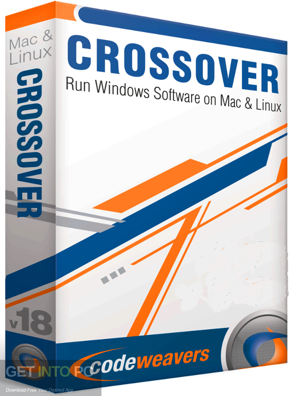 CrossOver 13.1.3 for Linux Free Download-GetintoPC.com