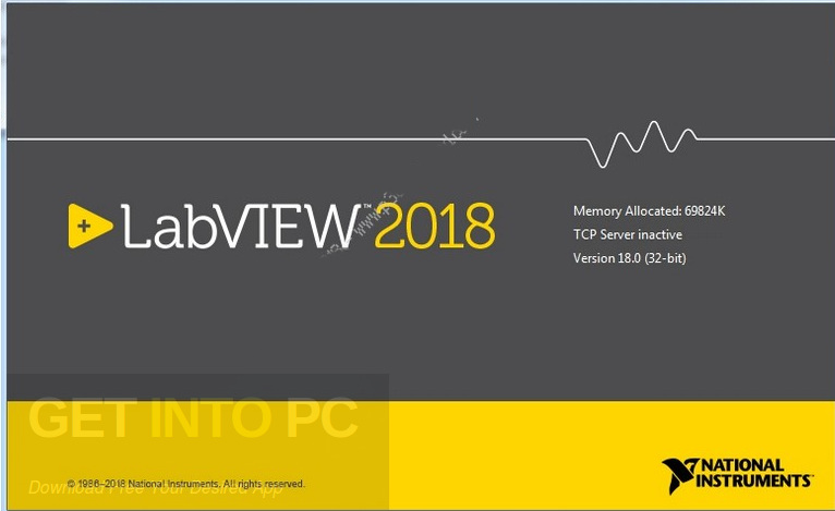 Download Labview 2018 Toolkits And Modules Get Into Pc