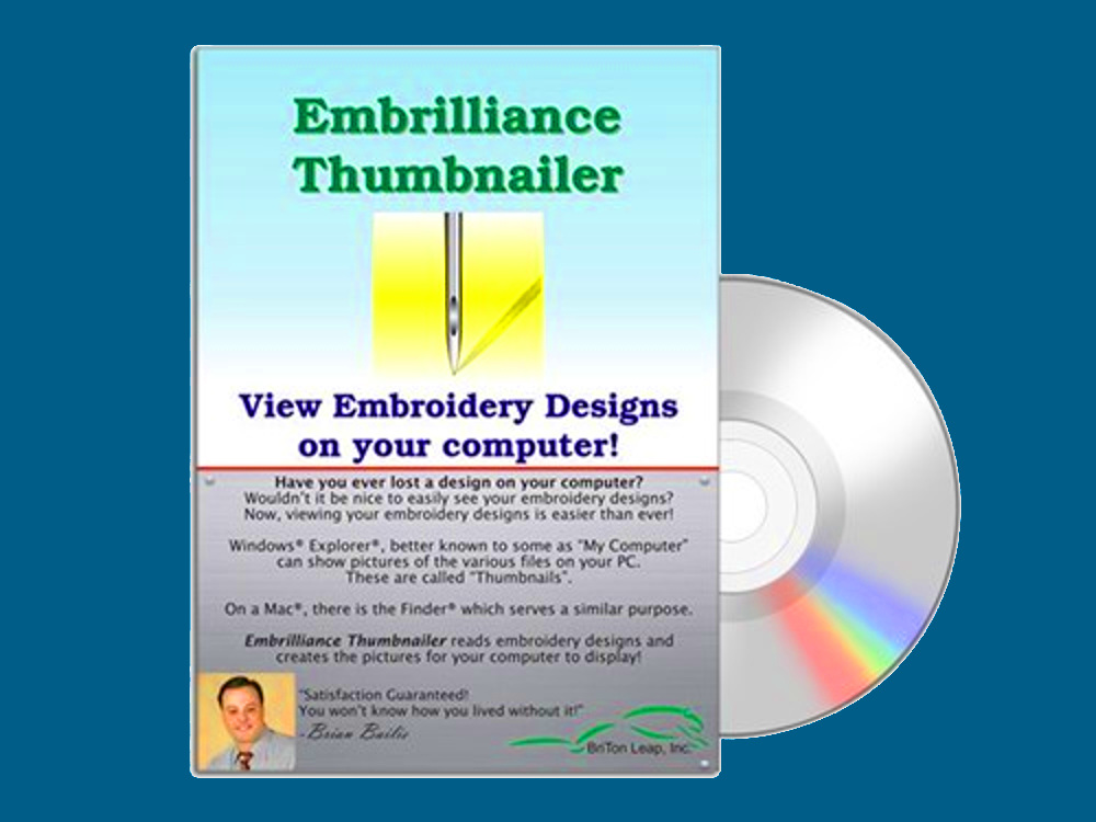 Embrilliance Thumbnailer 2016 Free download