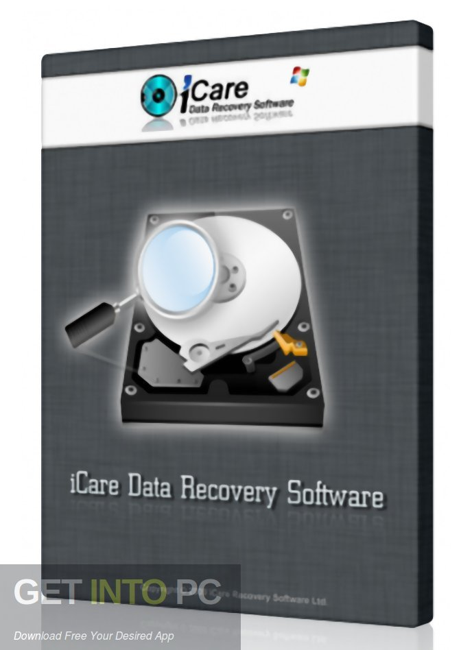 iCare Data Recovery Pro 2019 Download-GetintoPC.com for free