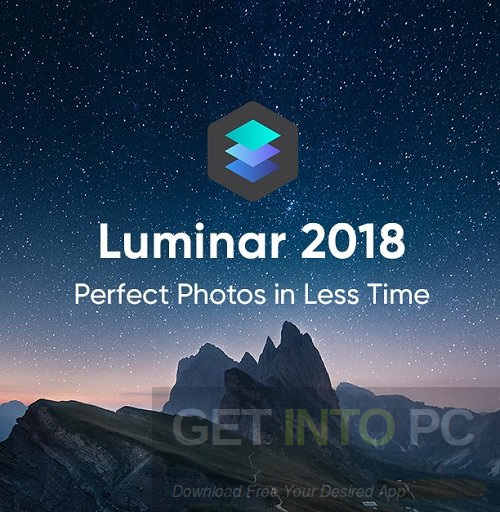 Luminar 2018 x64 Free Download