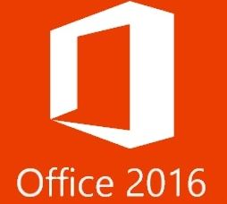 Free download of Microsoft Office 2016 ISO 32 and 64 bits