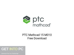 PTC Mathcad 15 M050 Free Download