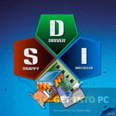 Snappy Driver Installer, latest version Download