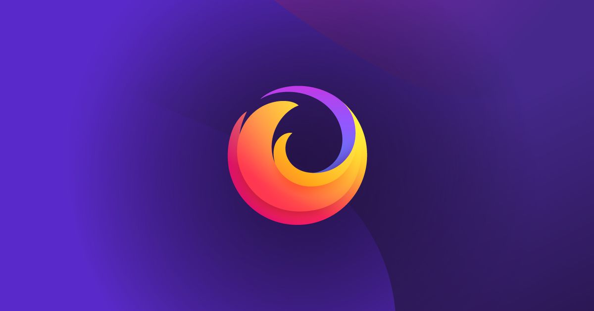 Update your Firefox browser now, there's an emergency patch you'll want