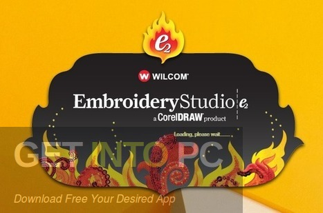 Wilcom Embroidery Studio e1.5 Download-GetintoPC.com free