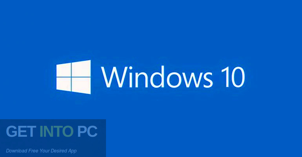 Windows 10 Enterprise 1903 Update June 2019 Free Download - GetintoPC. com
