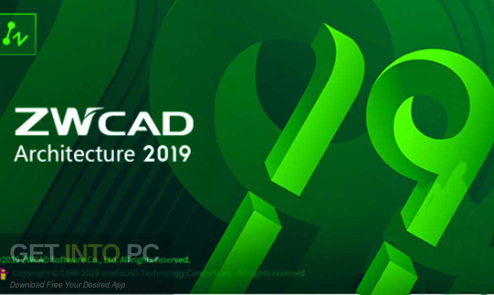 ZWCAD Architecture 2019 Download-GetintoPC.com