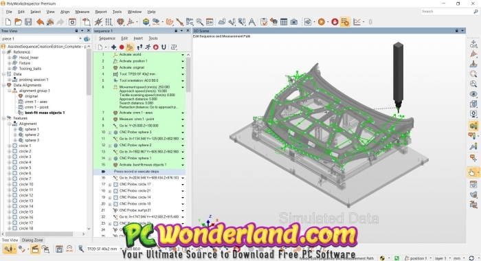 1562472478 839 innovmetric polyworks metrology suite 2019 free download pc wonderland