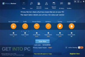 Privacy-Reviver-Premium-2019- Free-Download-GetintoPC.com