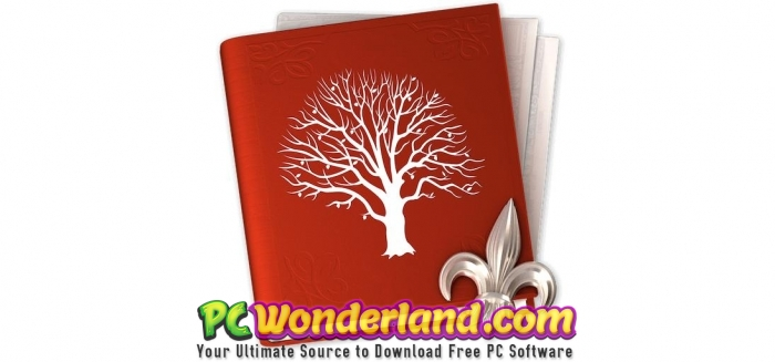 My Family Tree 8 Free Download - PC Wonderland