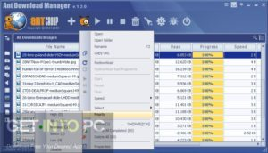 Ant Download Manager Pro 2019 Free download-GetintoPC.com