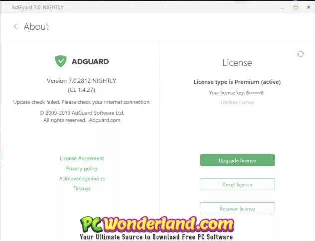 Adguard Premium 7 1 Free Download Get Into Pc Get Into Pc