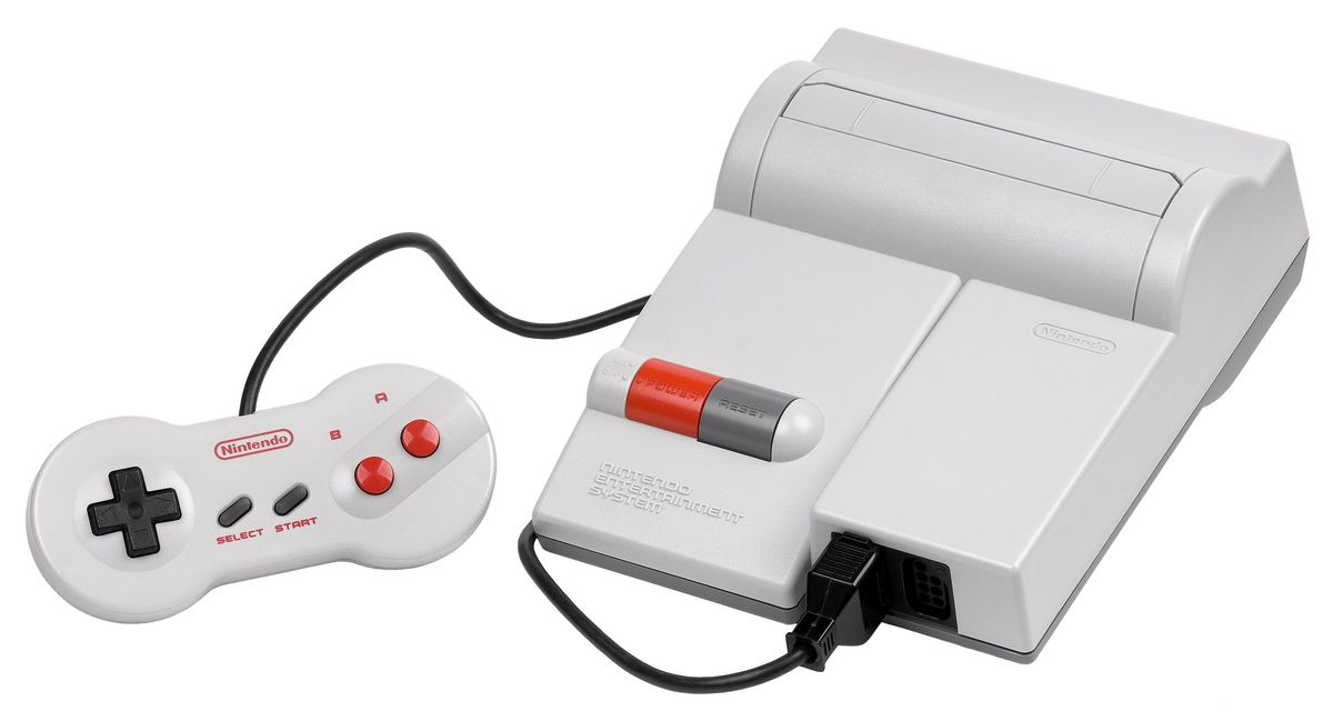 A brief history of cutdown game consoles