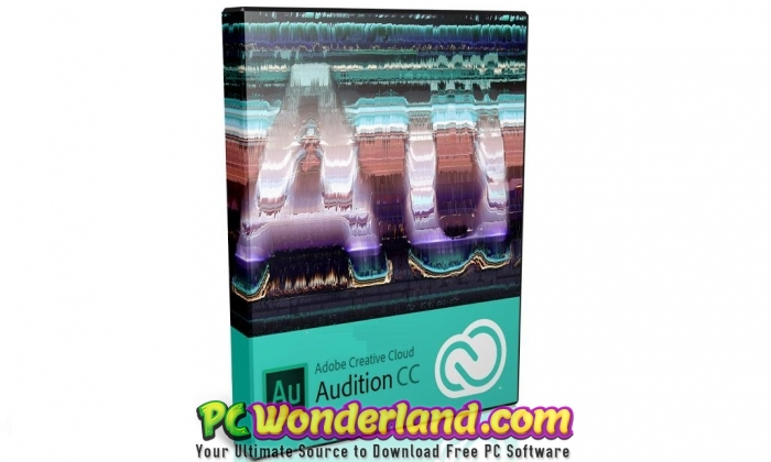 Adobe Audition CC 2019 12.1.2.3 Free Download - PC Wonderland