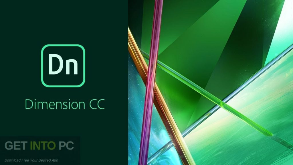 Adobe Dimension CC 2019 Download-GetintoPC.com