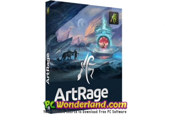 Ambient Design ArtRage 6 Free Download - PC Wonderland