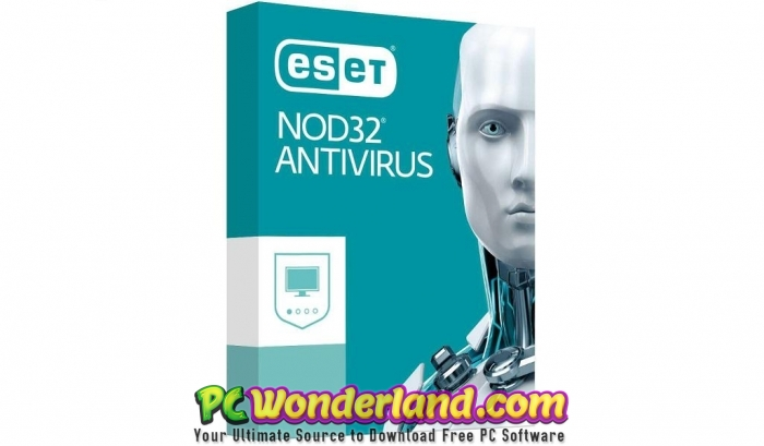 ESET NOD32 Antivirus Free Download – Get Into PC