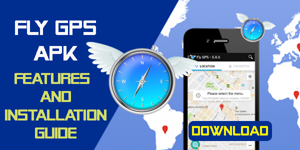 Fly GPS apk: Download to hack Pokemon GO July 2019