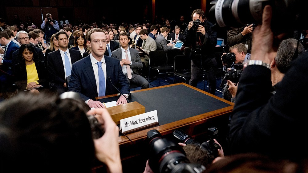 FTC places $5 billion dollar slap on the wrist to Facebook for privacy violations