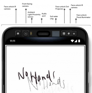 Google Pixel 4 will resurrect one of Samsung
