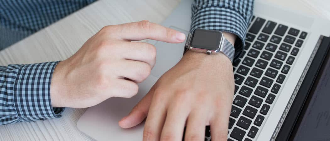 How to Check and Manage Email from Your Apple Watch