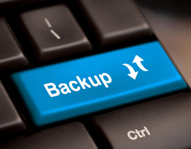 How to configure Back in Time to back up over SSH