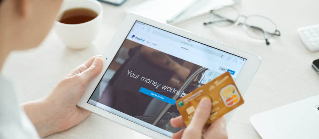 How to Switch Your PayPal Payment Method for Automatic Payments and Subscriptions
