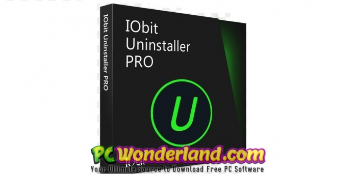 IObit Uninstaller 9 Free Download - PC Wonderland
