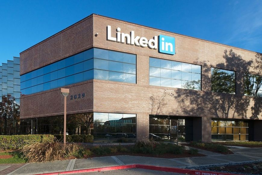 LinkedIn will be transitioning to Azure in the next couple of years