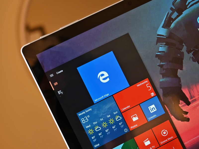 Microsoft Edge Canary can now limit autoplay videos