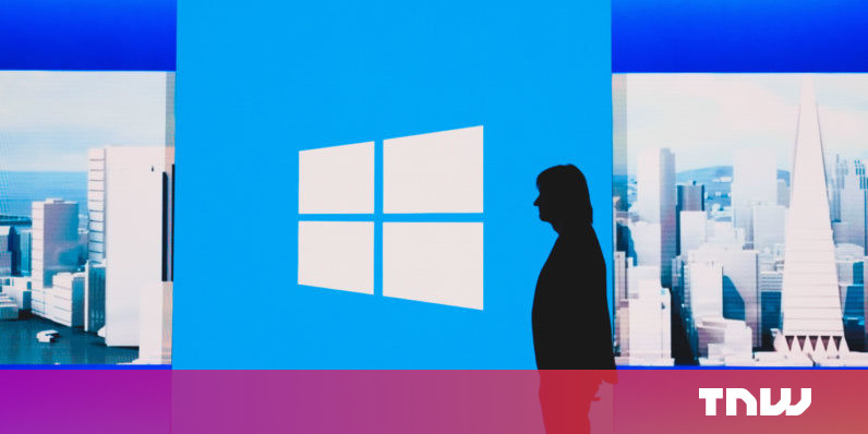 Microsoft hints towards a new 'modern OS' with seamless updates