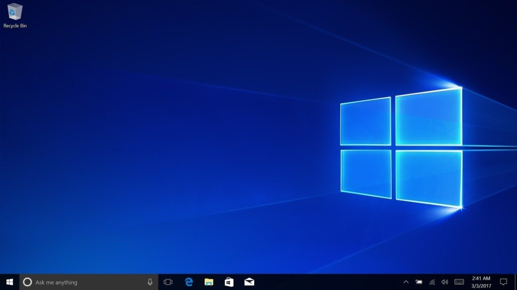 Microsoft releases new patch for Windows 10 version 1803, confirms that users will soon receive the May 2019 Update