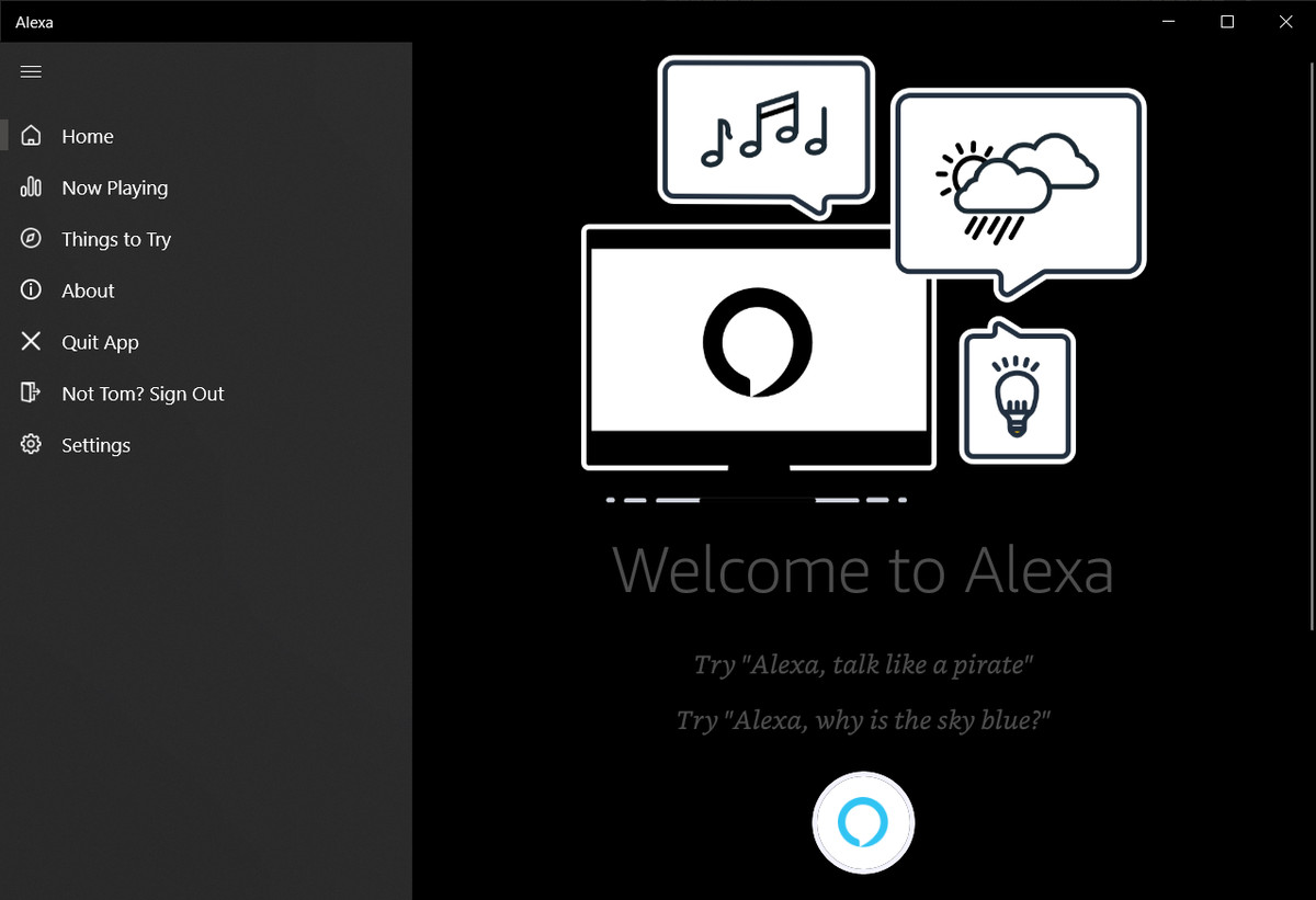 Microsoft to allow Alexa to integrate further into Windows 10