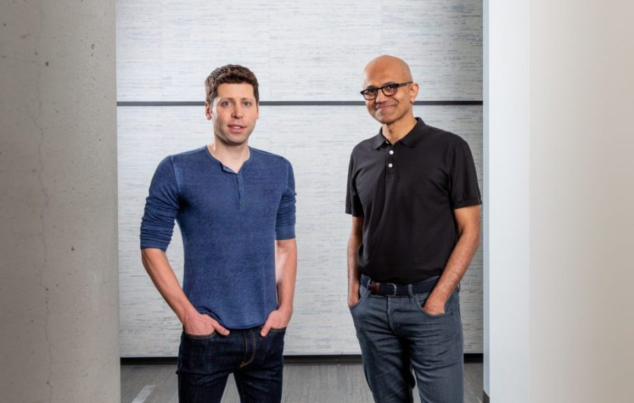 Microsoft to invest $1 billion in OpenAI, will jointly develop new supercomputer technologies