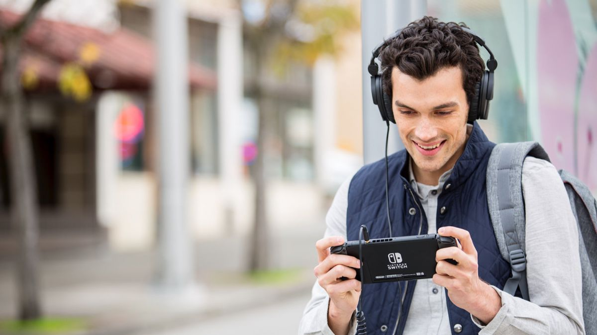 Nintendo Switch gets unofficial Android port