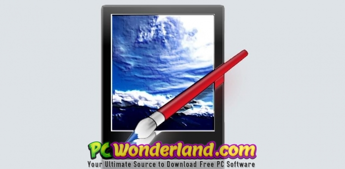 Paint.NET 4.2 Free Download - PC Wonderland
