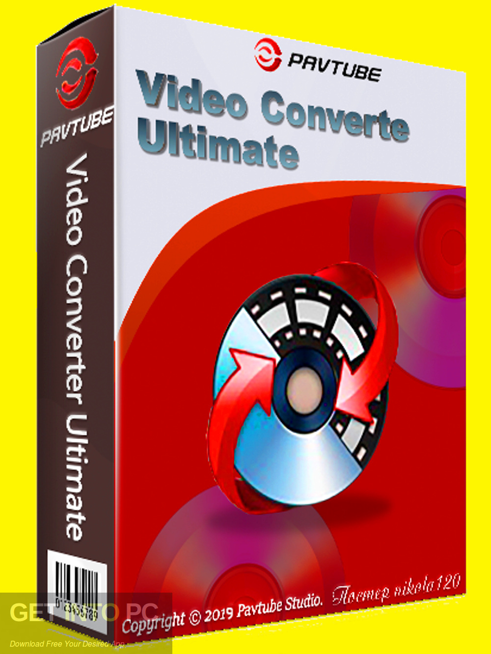 Pavtube Video Converter Ultimate 2019 Download-GetintoPC.com for free