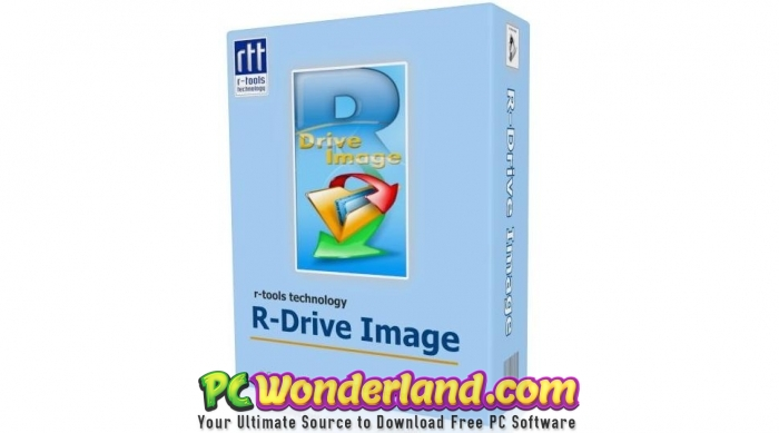 R Tools R Drive Image 6 Free Download – Get Into Pc