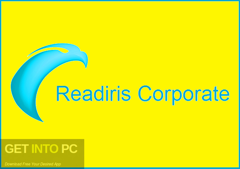 Readiris Corporate 17.2 Free Download - GetintoPC.com