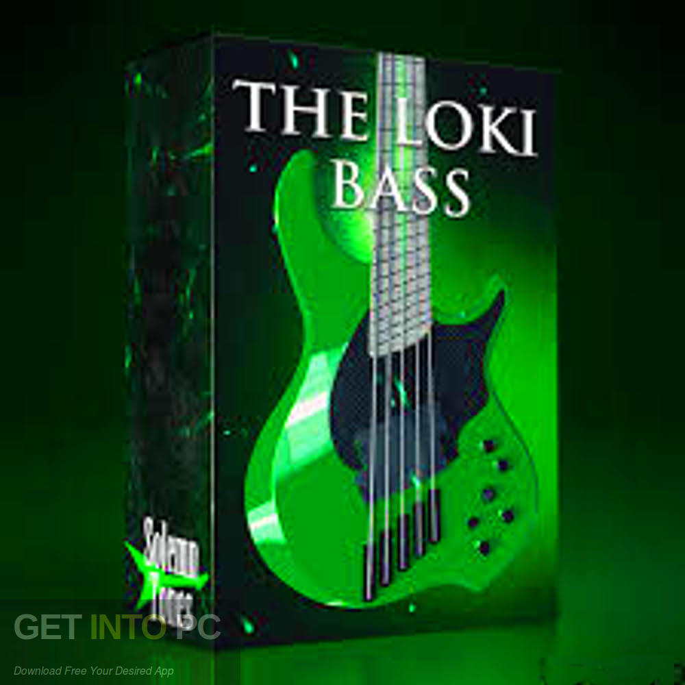 Solemn Tones - The Loki Bass for free download from Mac-GetintoPC.com