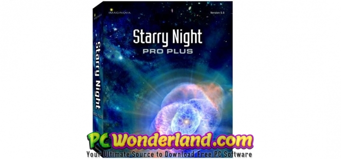 starry night pro plus 8 free download pc wonderland