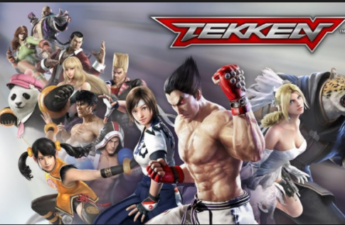 Tekken 5 Game Download Free ~ FDM