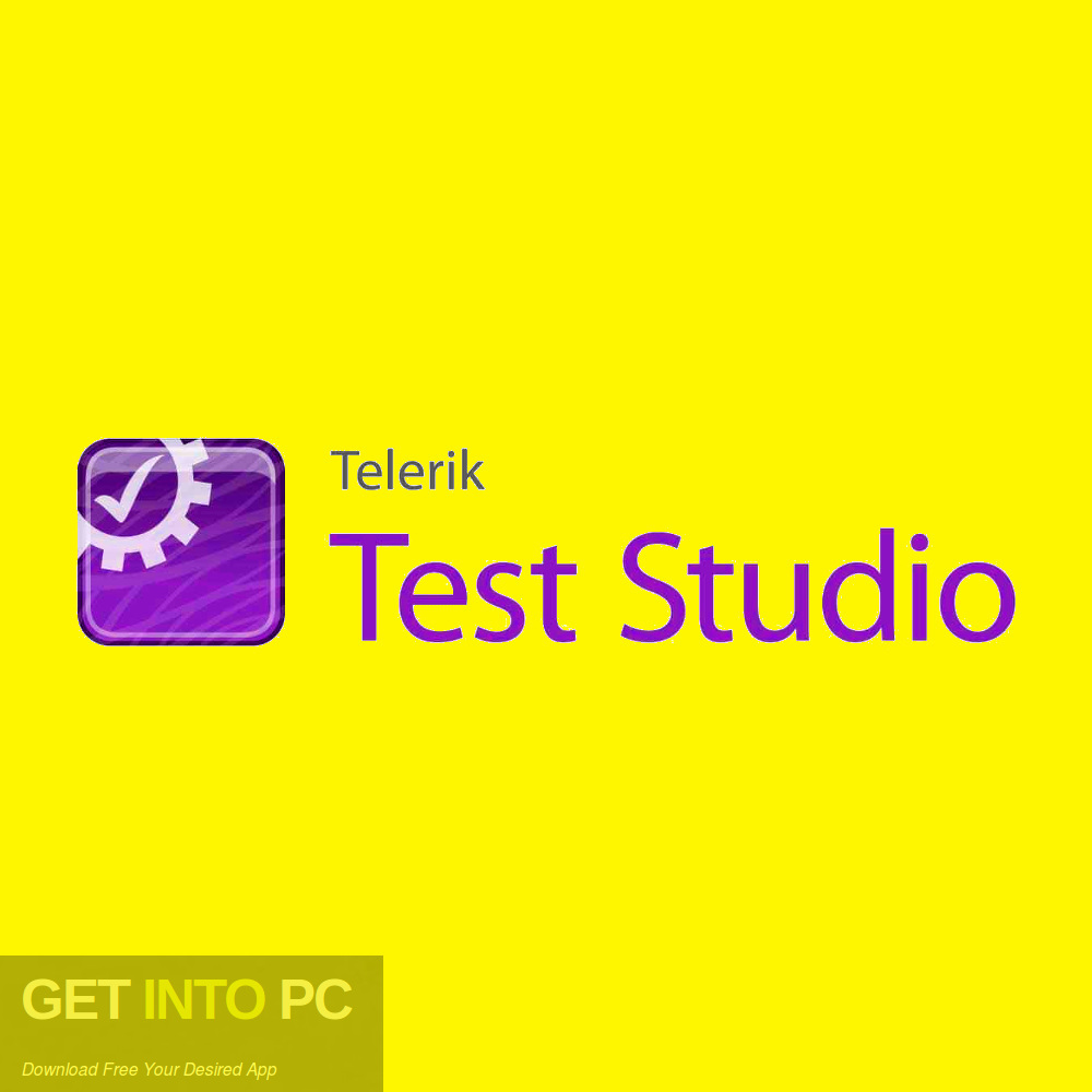 Telerik Test Studio 2019 Download-GetintoPC.com free