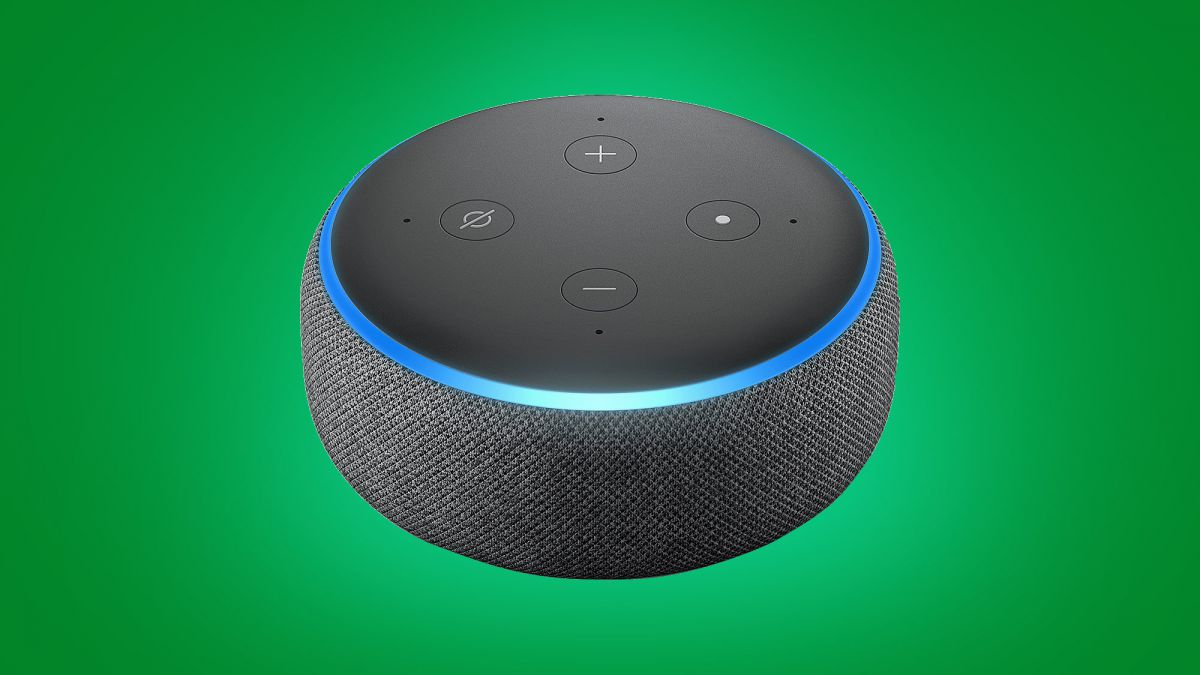 The Amazon Prime Day deal to beat: Echo Dot is the lowest ever