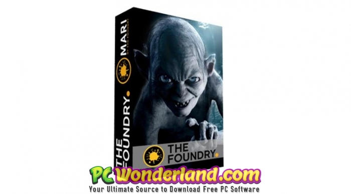 The Foundry Mari 4 Free Download - PC Wonderland