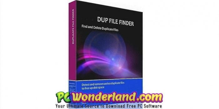 TriSun Duplicate File Finder 10 Free Download - PC Wonderland